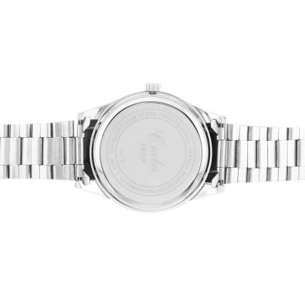 Наручные кварцевые часы Слава Традиция 1731987/2035-100