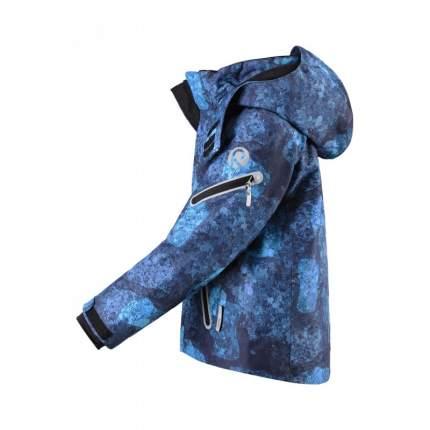Куртка Regor REIMA темно-синий р.140