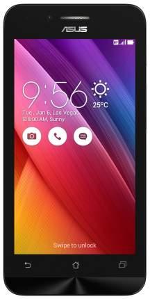 Смартфон Asus Zenfone Go ZC451TG 8Gb White (1B004RU)