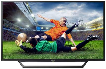 LED телевизор HD Ready Sony KDL-32WD603