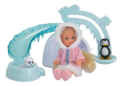 Кукла Simba Еви на северном полюсе 13 см