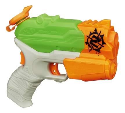 Пистолет игрушечный Nerf супер сокер огнетушитель a9462