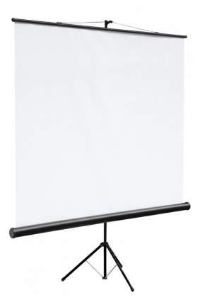 Экран для видеопроектора Digis Kontur-С DSKC-1103 Белый