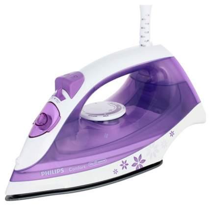 Утюг Philips GC1434/30 White/Purple
