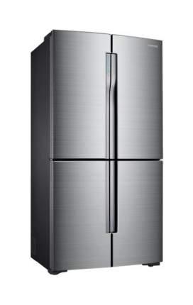 Холодильник Samsung RF61K90407F Silver