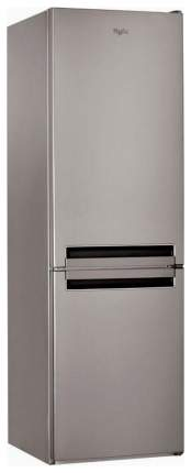 Холодильник Whirlpool BSNF 8121 OX Silver