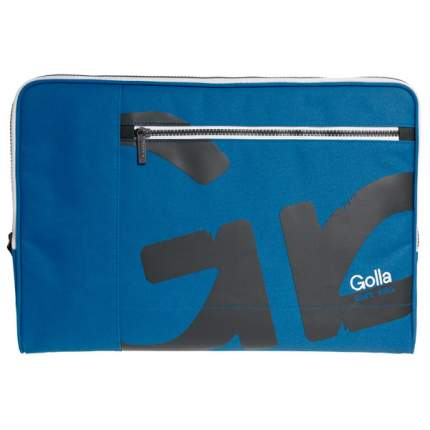 "Сумка для ноутбука 16"" Golla G1476 синяя"