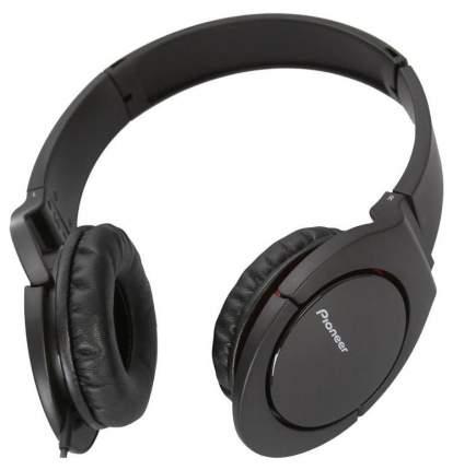 Наушники Pioneer SE-MJ721 Black