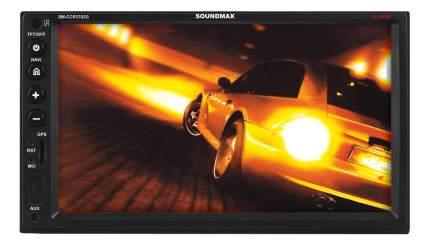Автомобильная магнитола Soundmax SM-CCR3703G