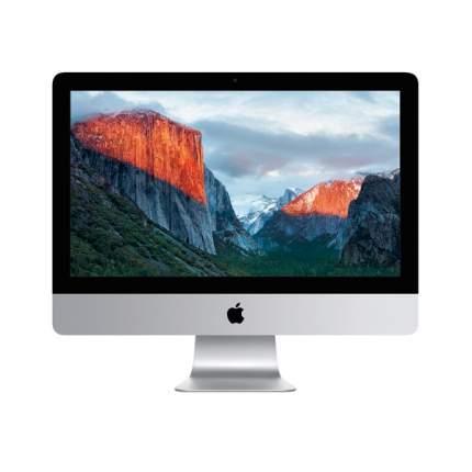 Моноблок Apple iMac 21.5 (MK442RU/A)