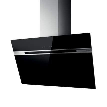 Вытяжка наклонная Elica Stripe BL/A/90/LX Black