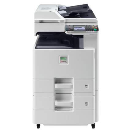 Лазерное МФУ (цветное) Kyocera ECOSYS FS-C8520MFP