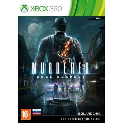Игра Murdered: Soul Suspect для Xbox 360