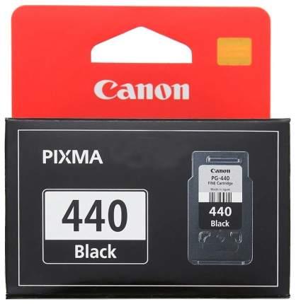 Картридж для струйного принтера Canon PG-440 черный, оригинал