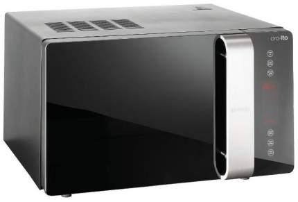 Микроволновая печь с грилем Gorenje GMO23ORAITO black