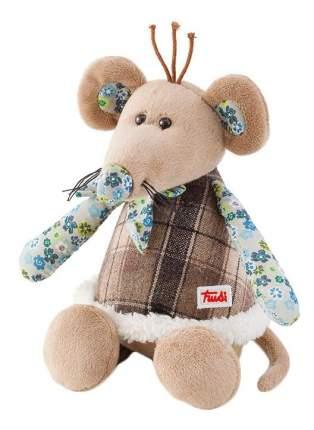 Мягкая игрушка Trudi Мышка в стиле прованс, 25 см