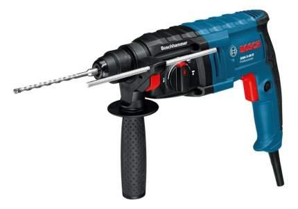 Сетевой перфоратор Bosch GBH 2-20 D 061125A400