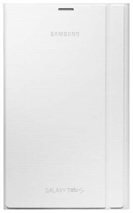 "Чехол Samsung для Samsung Galaxy Tab S 8.4"" White"