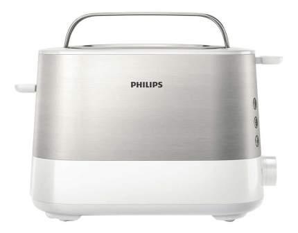 Тостер Philips Viva Collection HD2637/00
