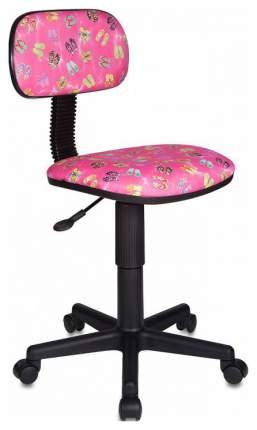 Офисное кресло Бюрократ CH-201NX/FLIPFLOP_P, розовый