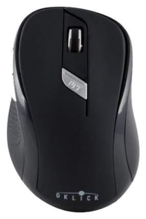 Беспроводная мышка OKLICK 465MW Black