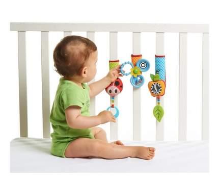 """Подвесная игрушка на липучке Tiny Love """"Летняя поляна"""""""