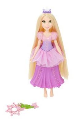 Кукла Disney Принцесса Рапунцель для игры с водой