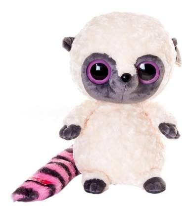 Мягкая игрушка Aurora Юху и его друзья 65-900 Юху розовый 42 см