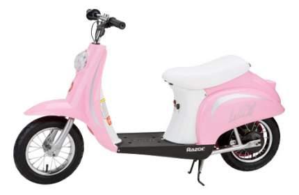 Электромотоцикл razor pocket mod bella