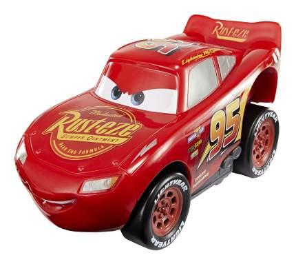 Машинка пластиковая Cars с автоподзаводом DVD31 DVD32
