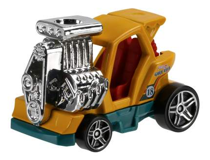 Машинка Hot Wheels Teed Off 2 5785 DHR69