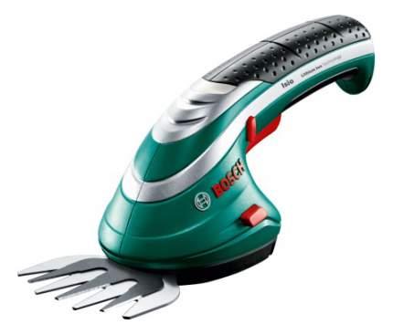 Аккумуляторные садовые ножницы Bosch ISIO 3 600833100 БЕЗ АККУМУЛЯТОРА И З/У