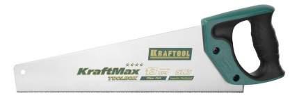 Универсальная ручная ножовка KRAFTOOL 15227-35
