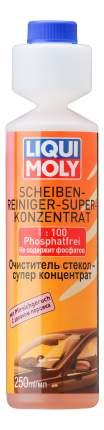 Концентрат жидкости для стеклоомывателя LIQUI MOLY 0.25л 1:100 2379