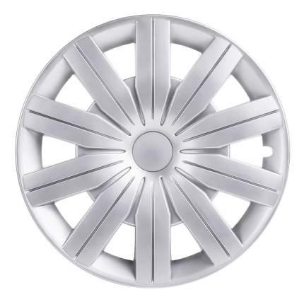 Колпак колесный Autoprofi WC-1110 SILVER (13)