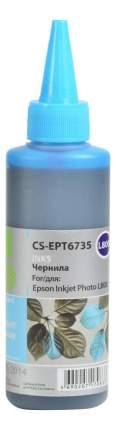Чернила для принтера Cactus CS-EPT6735