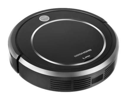 Робот-пылесос Redmond  RV-R100 Black