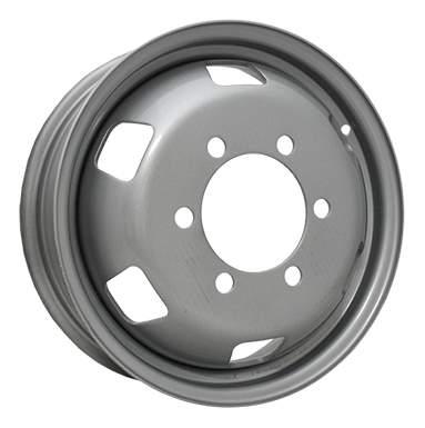 Колесные диски Arrivo LT014 R16 5.5J PCD6x170 ET105 D103.1 (9171102)