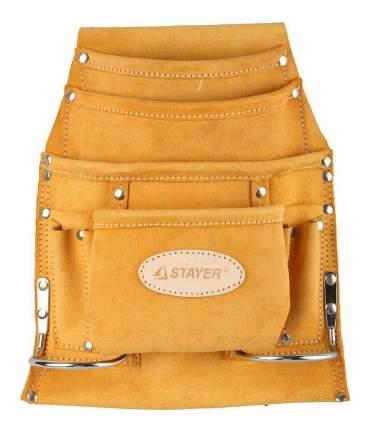 Поясная сумка для инструмента Stayer 38517