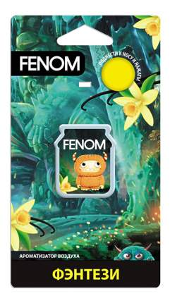 Автомобильный ароматизатор FENOM FN500