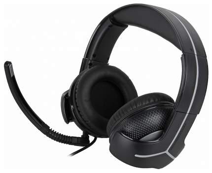 Игровые наушники Thrustmaster Wired Gaming Headset Y250CPX Black/Red