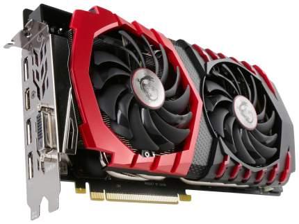 Видеокарта MSI Gaming X+ GeForce GTX 1080 (GTX 1080 GAMING X+)