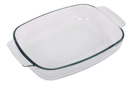 Форма для запекания UNIT UCW-5115/34 Weiler стекло 34см
