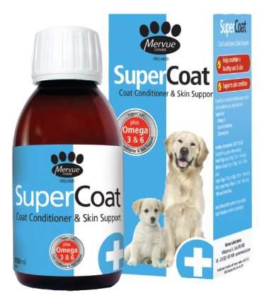 Витаминный комплекс для собак Mervue SuperCoat, 150 мл