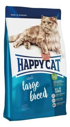 Сухой корм для кошек Happy Cat Fit & Well XL Large Breed, для крупных пород, 4кг