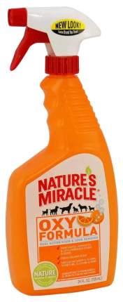 Нейтрализатор органических пятен и запаха Nature's Miracle Спрей 8 in 1 10 мл