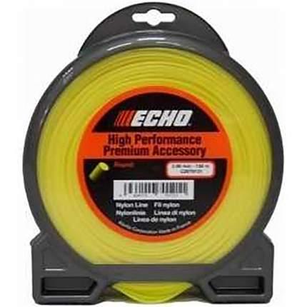 Леска для триммера Echo Round Line 2.0мм/15м (круглый) (C2070100)