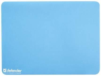 Коврик для мыши Defender Notebook microfiber 50709 Серый; Синий