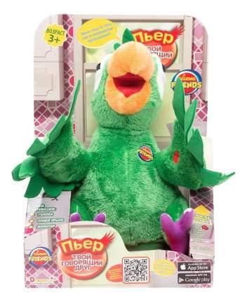 Интерактивная игрушка Dragon-i Попугай Пьер
