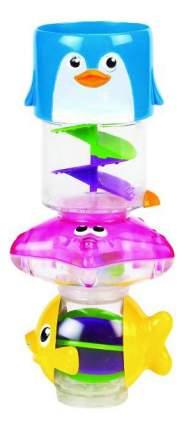 """Игрушка для купания munchkin """"Пирамидка"""""""